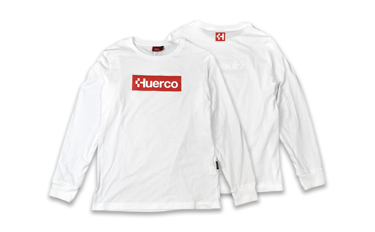 Huerco CORDURA® Long Sleeve T-Shirt