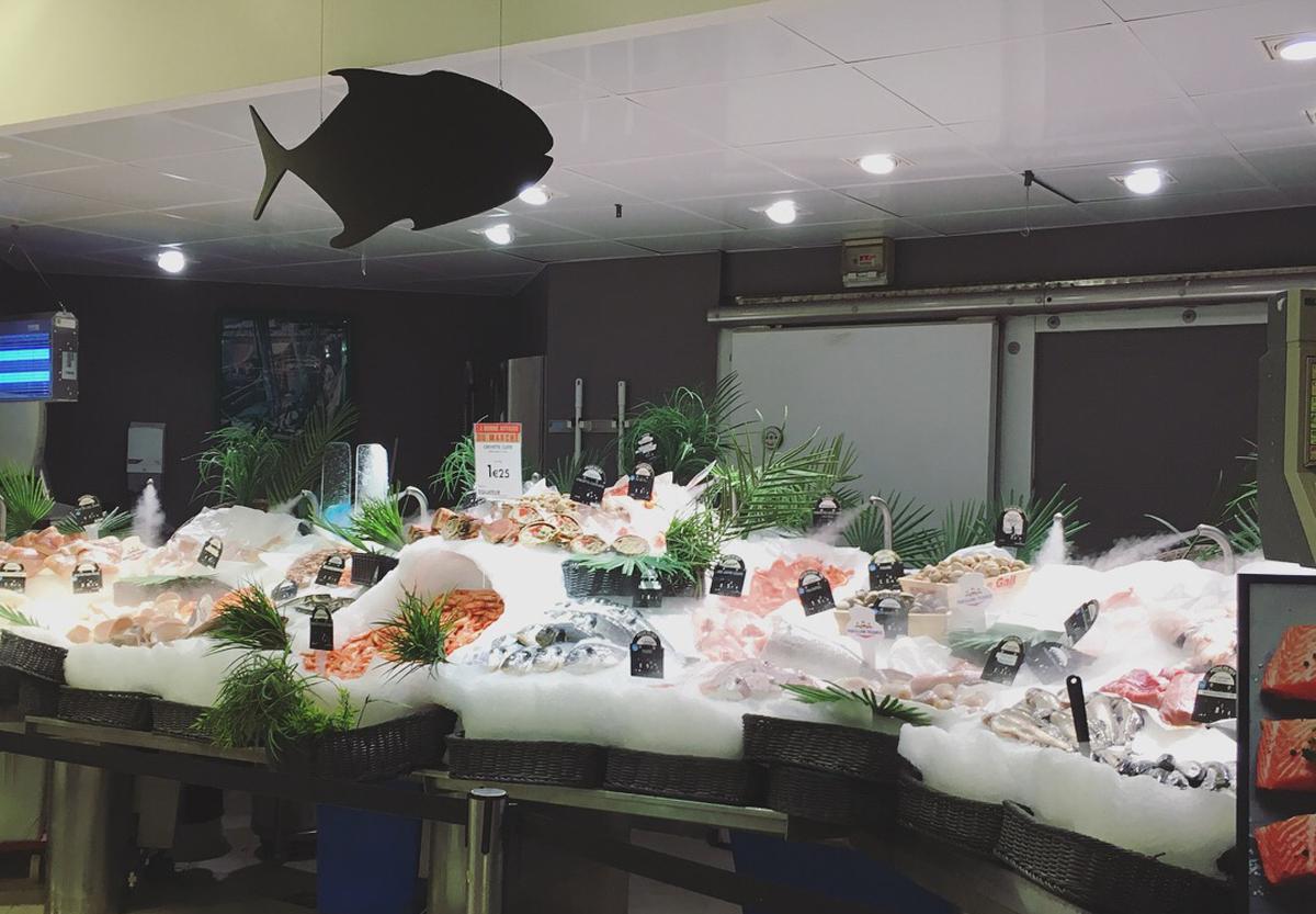 スーパーで出会えるお魚さん①-2