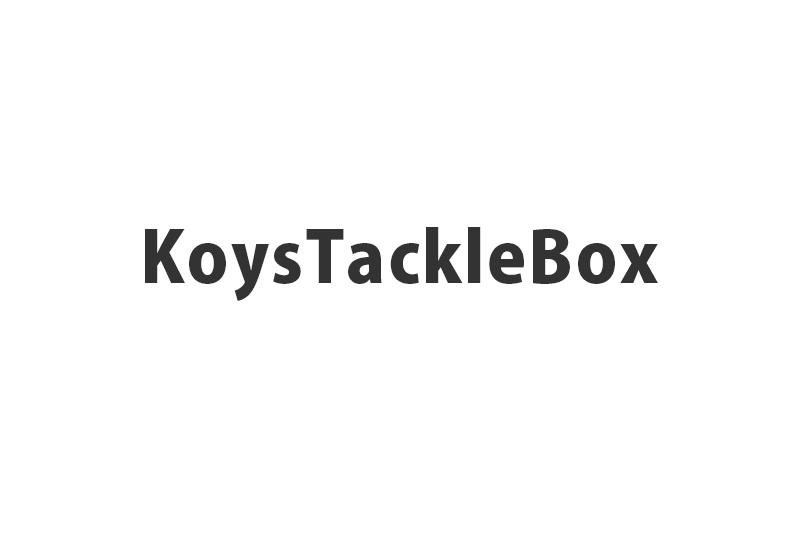 KoysTackleBox
