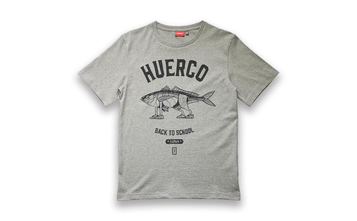 Huerco AJI Walker Tshirt