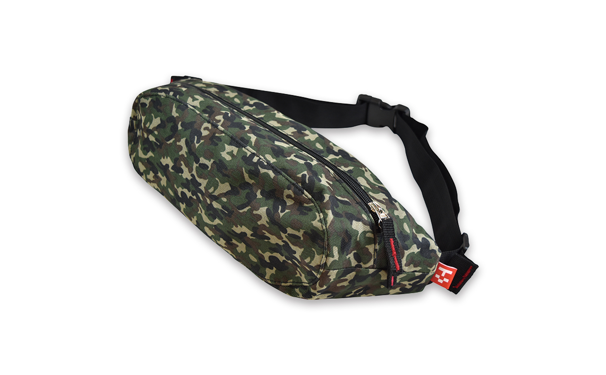 Huerco Travel Waist-bag 2.5L