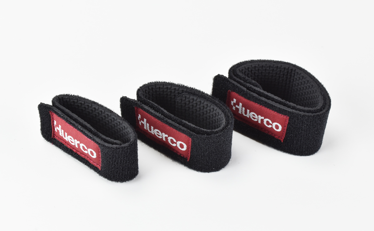 Huerco Rod Belt