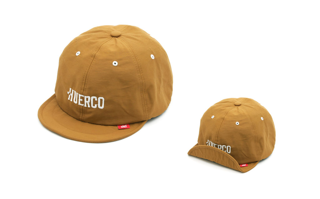 Huerco Collabo B.CAP コラボBキャップ