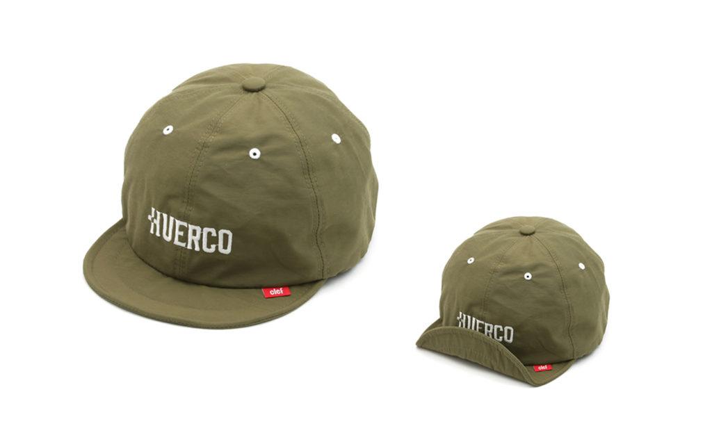 Huerco Collabo B.CAP