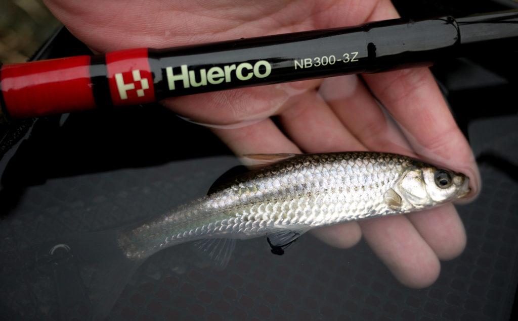 Huerco NB300-3Z Gallery 04