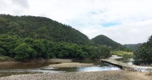 沖縄「瀬底島(せそこじま)」で釣り旅