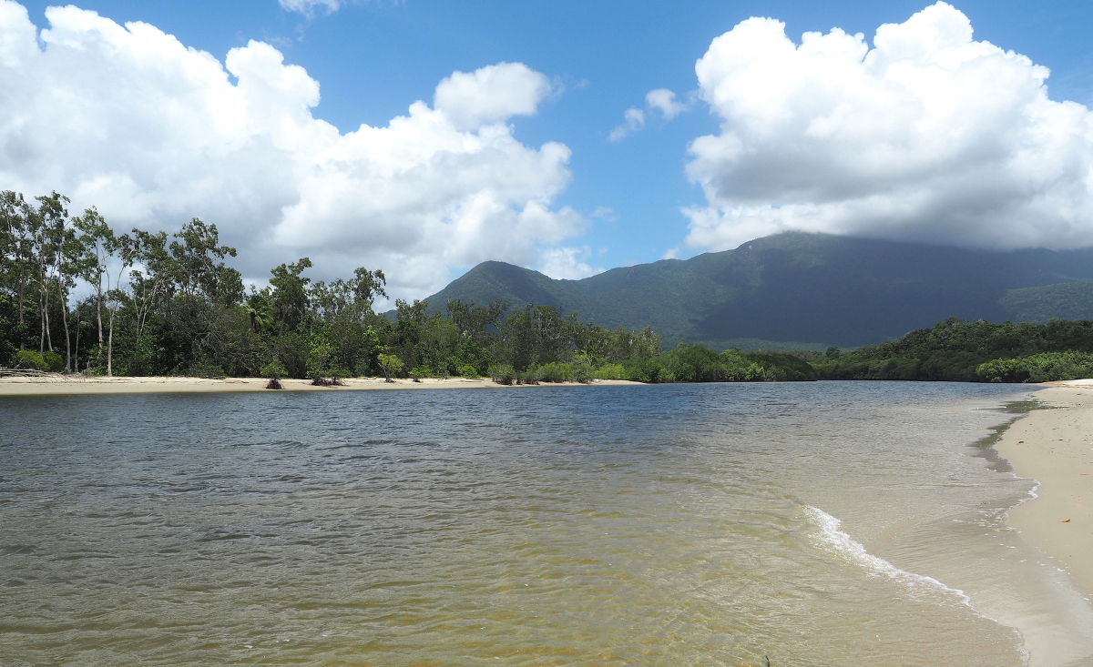 雨季のオーストラリアをHuercoと旅する。 前編:クイーンズランド州