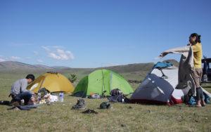 Huercoと旅した初海外釣行 〜モンゴル〜