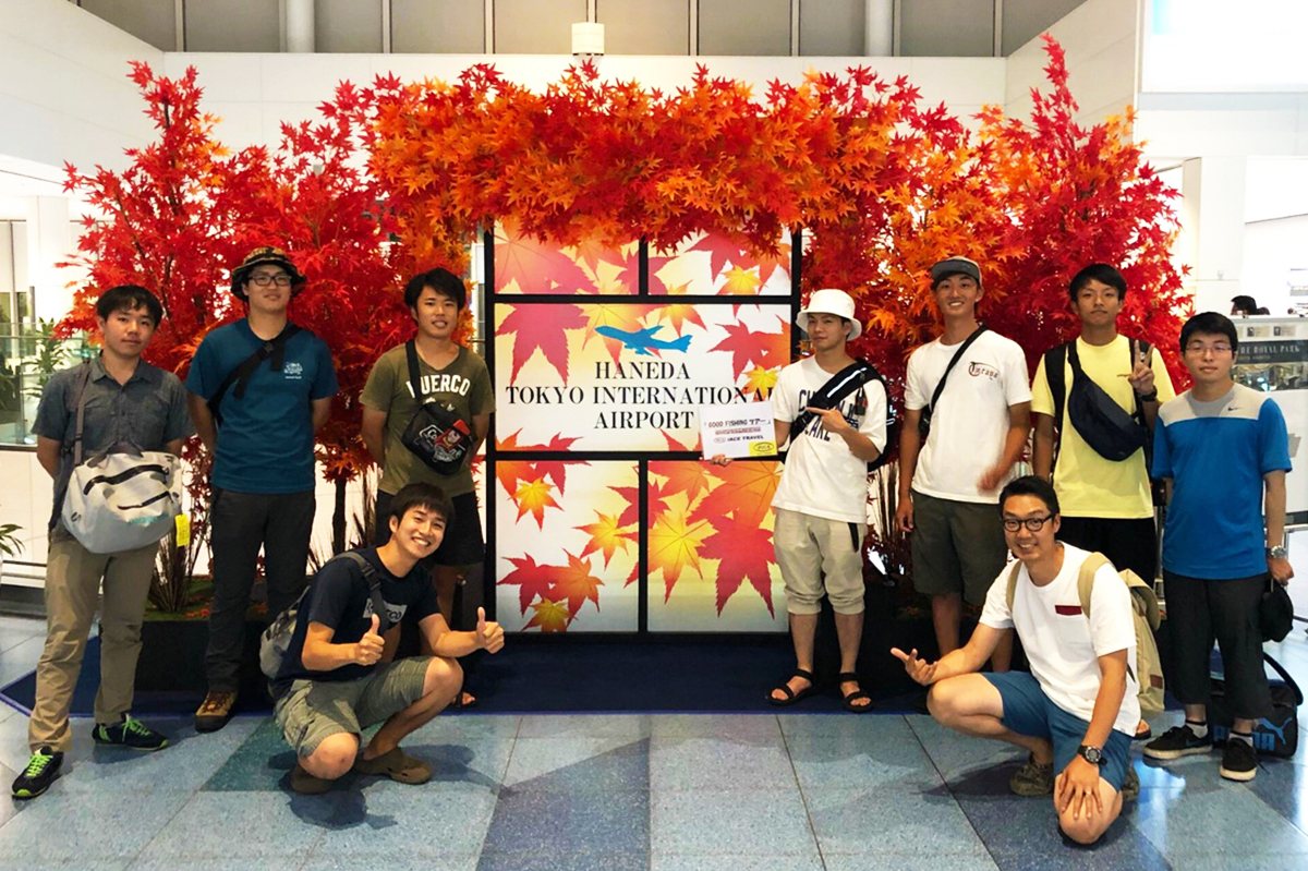 Huerco travel 2019 in Thailand