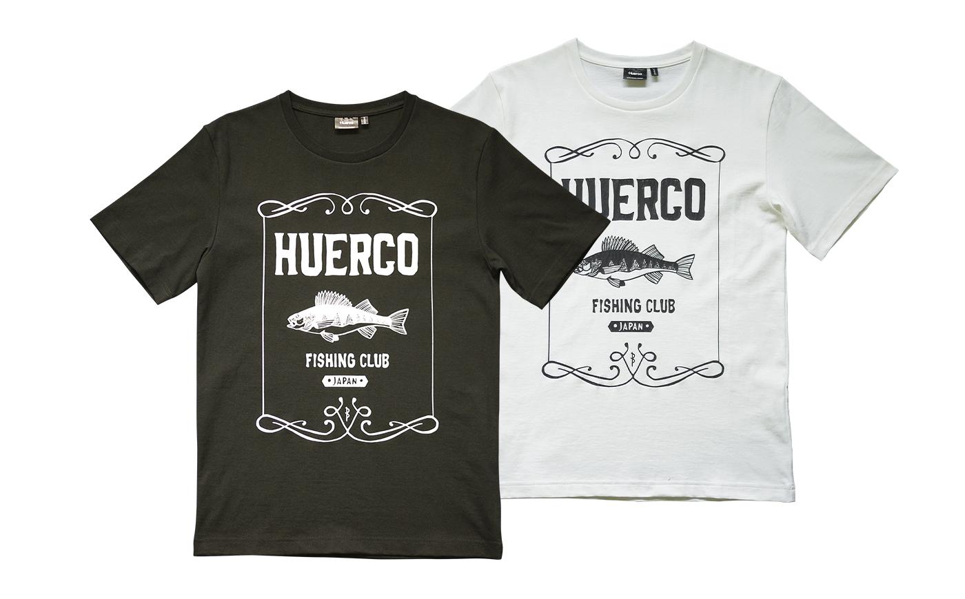 クラックパーチTシャツ