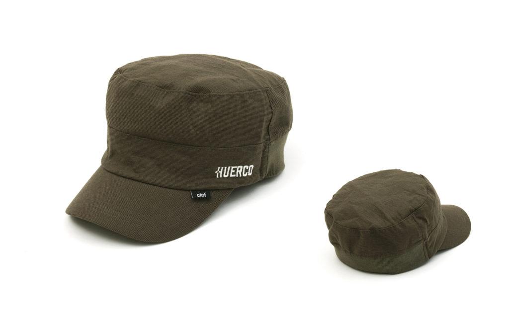 Huerco RIB WORK CAP