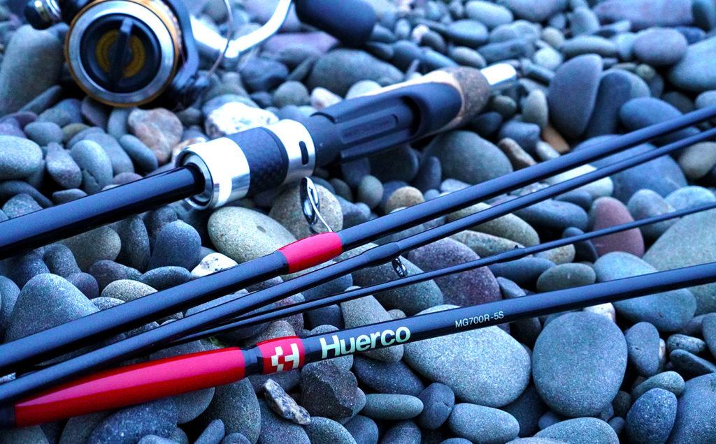 Huerco MG700R-5S Gallery 02