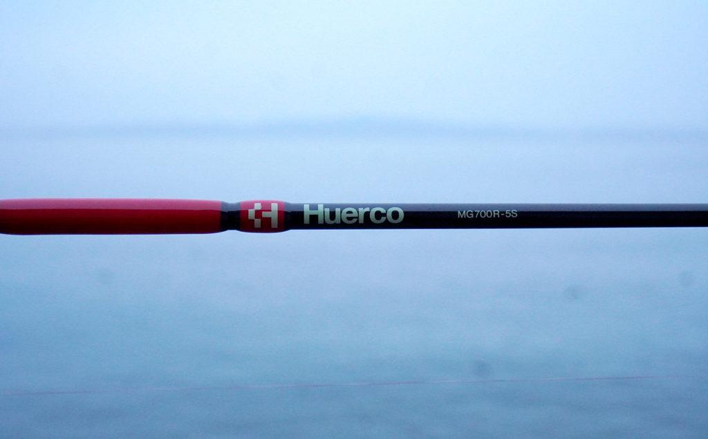 Huerco MG700R-5S Gallery 06
