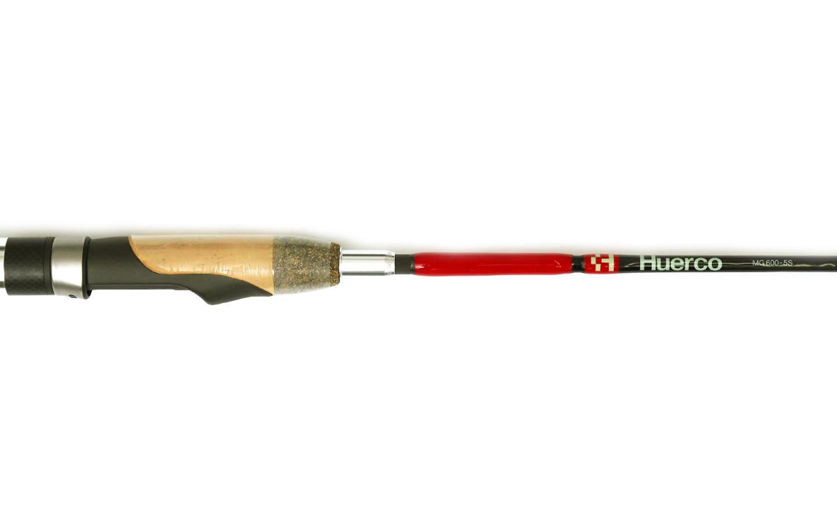 Huerco Huerco MG600-5S Detail08