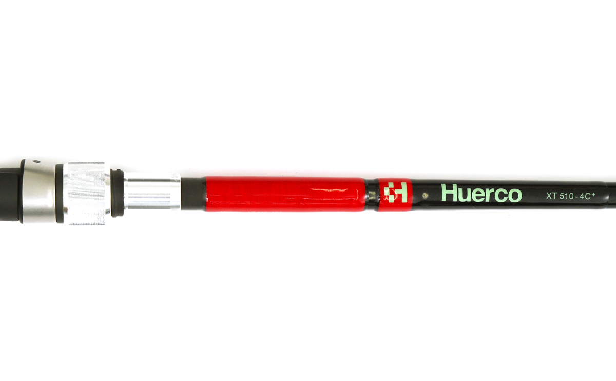 Huerco Huerco XT510-4C+ Detail08